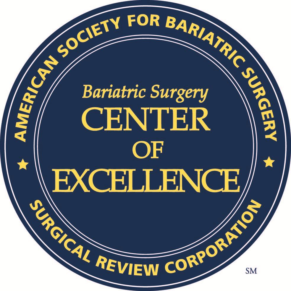 Center Of Excellence  Western Bariatric Institute