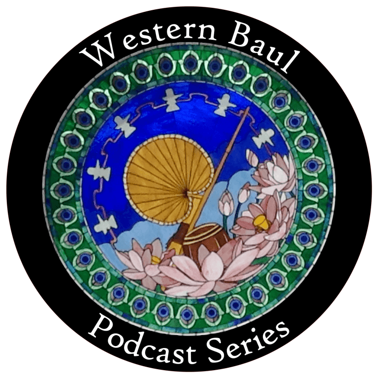 Western Baul Podcast Series