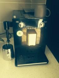 My coffee nemesis