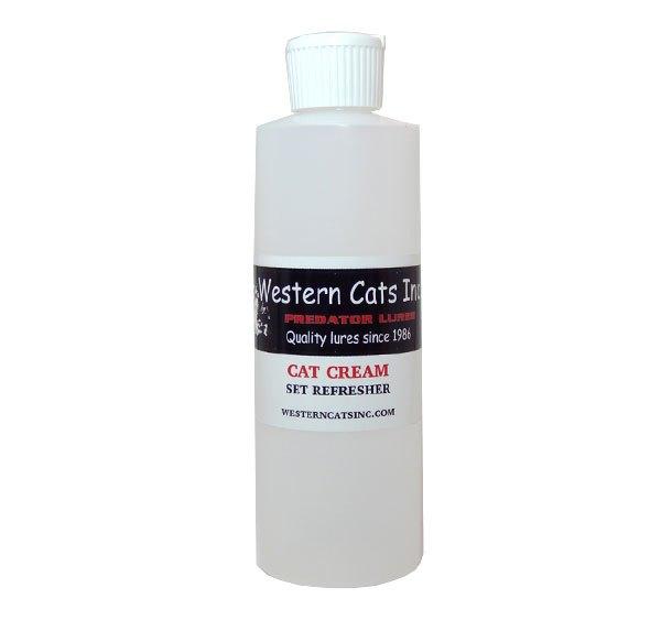 Western Cats Cat Cream Set Refreshner