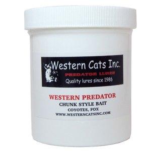 Western Cats Western Predator Bait Lure