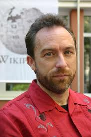 Jimmy Wales, inventor of Wikipedia, never sued anyone for copying