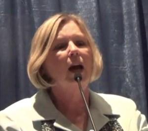 GJ Area Chamber President Diane Schwenke