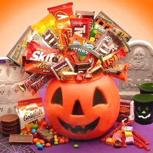 Few kids suffer from a shortage of candy at Halloween, while a huge number of kids in Mesa County suffer from food insecurity.