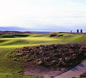 Devils Thumb Golf Course