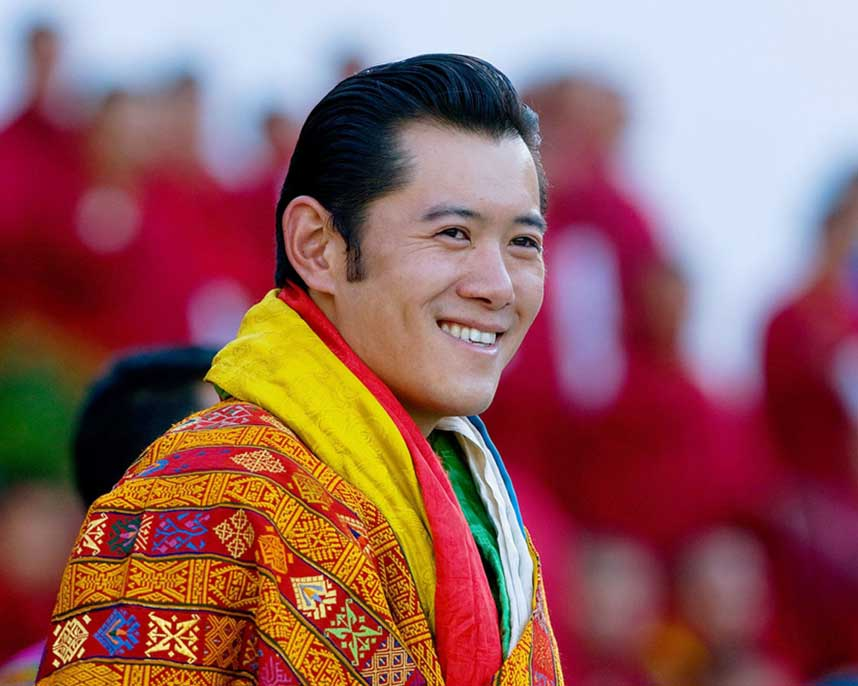 Image result for The Bhutan Way