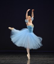 styles of ballet