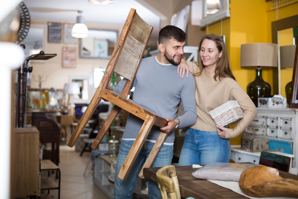 What to Do With Furniture Waste