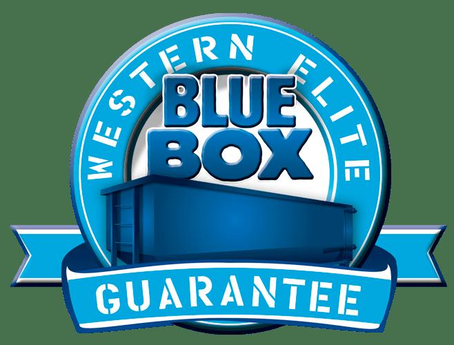 The Blue Box Guarantee