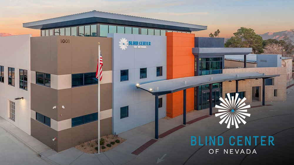 Western Elite Proudly Supports the Blind Center of Nevada