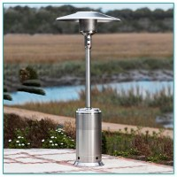 Garden Sun Patio Heater Parts
