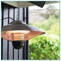 Wall Mounted Patio Heaters Electric