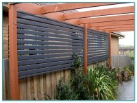 Privacy Screen Ideas For Decks