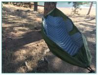 Sleeping Pad For Hammock