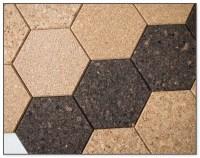 Decorative Cork Wall Tiles