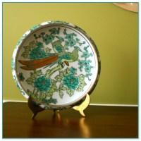 Decorative Ceramic Switch Plates