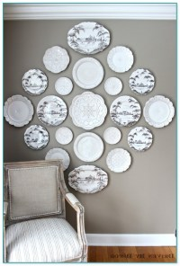 Decorative Plate Wall Hangers
