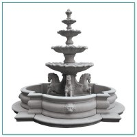 Horse Water Fountain For Sale