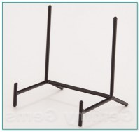 Decorative Plate Stands Easel