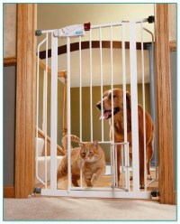 Gorgeous Baby Gate For Patio Doors