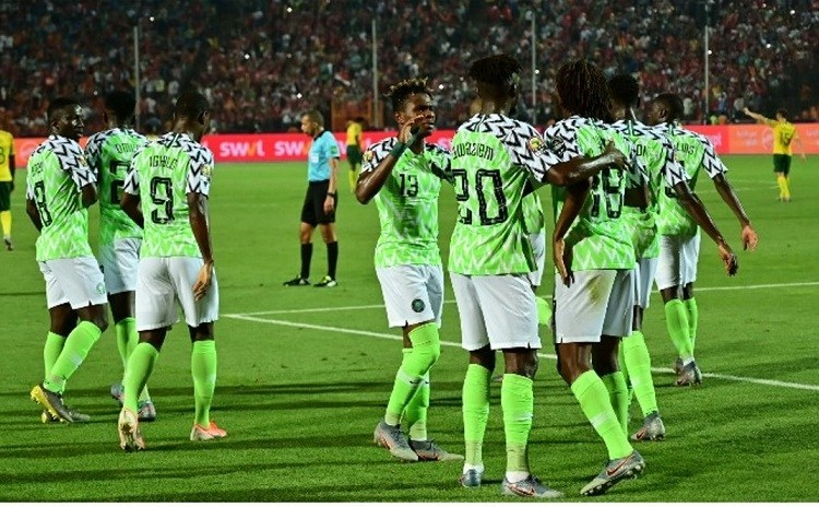 BREAKING: Nigeria's Super Eagles To Play Egypt, Others In 2021 Africa Nations Tournament