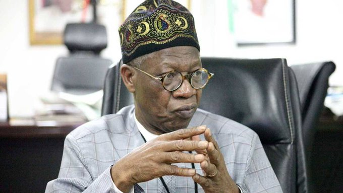 Three Years After Buhari's 'Lazy Youths' Comment, Minister Boasts About Burna Boy, Wizkid's Successes Amid Lack Of Government Support