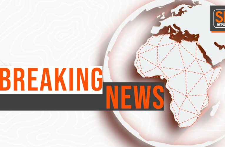 BREAKING: Boko Haram Fighters Currently Attacking Borno Community, Destroy Telecommunication Networks