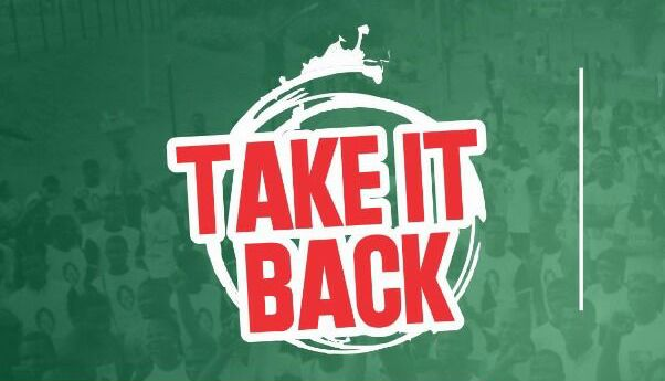 Don't Harass October 20 Protesters, Protect Them —TakeItBack Movement Warns Lagos Police Ahead Of #EndSARS Anniversary