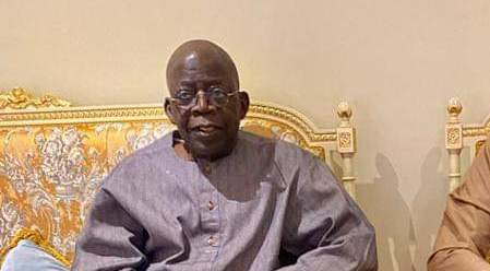 EXCLUSIVE: Ailing Ex-Lagos Governor, Tinubu Plans 'Brief Return' To Nigeria On Sunday, To Go Abroad For More Surgeries Shortly After