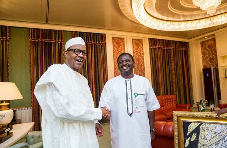 How Banditry, Kidnapping, Others Came In Under Buhari – Femi Adesina
