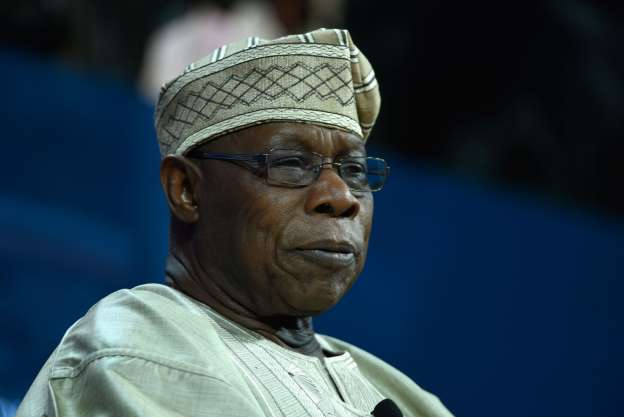 I See Hope Though Nigerians Are Pushed To The Wall – Obasanjo