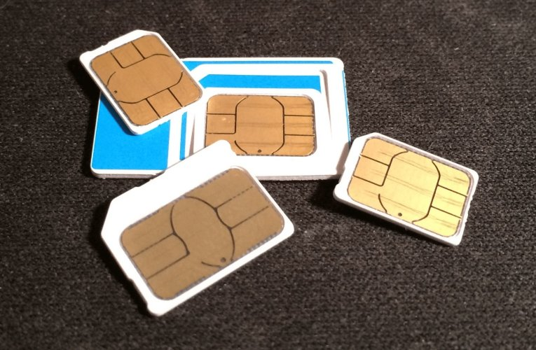Nigerian Commission Disqualifies People Under 18 Years From Getting SIM Card