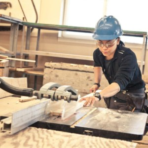 APPRENTICESHIP: CANADA'S SOLUTION TO FUTURE WORKFORCE DEVELOPMENT