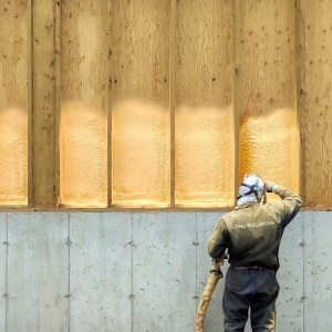 SPRAY FOAM (SPF) INSULATION IS READY FOR 2020