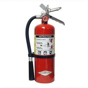 10#-ABC-Fire-Extinguisher