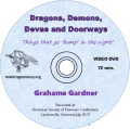 Dragons, Demons, Devas & Doorways