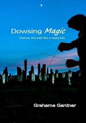 Dowsing Magic - Book 1