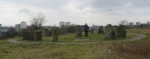 Sighthill stones 2011