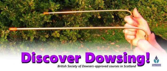 Discover Dowsing!