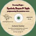 Symbols, Shapes & Sigils DVD