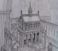 Kentigern shrine
