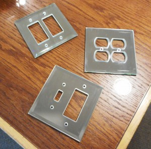 Cover plates