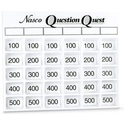 Mental Illness: Mental Illness Jeopardy Game