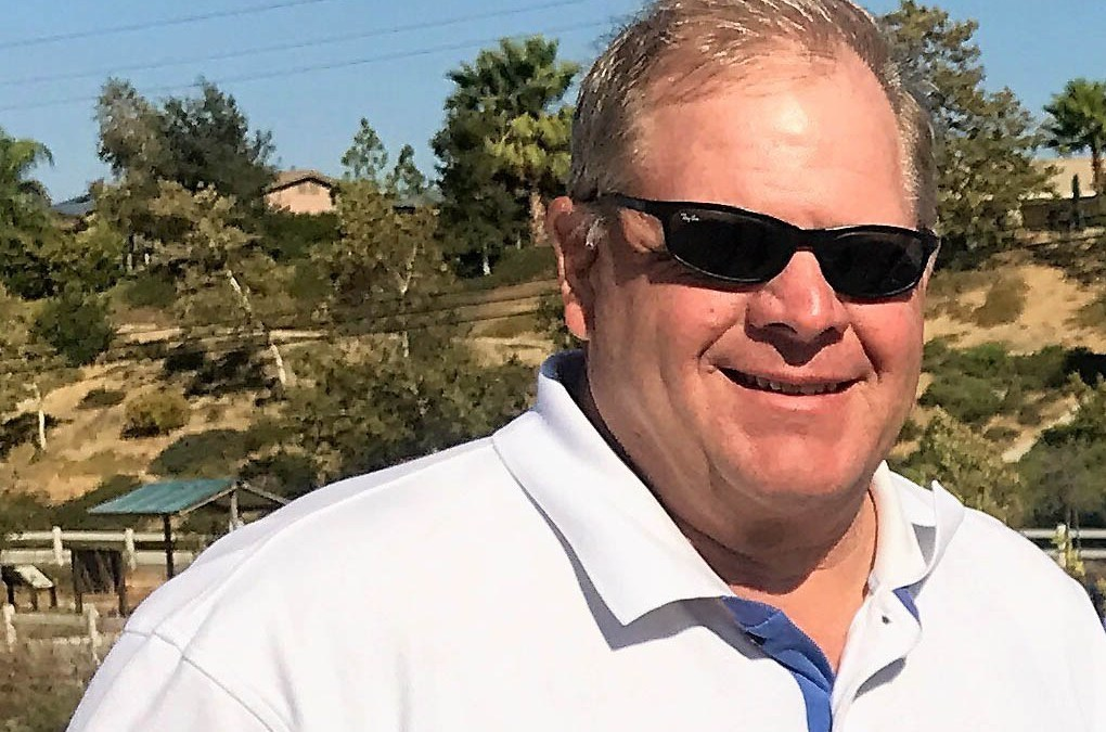 Mark Iverson named WHWC General Manager