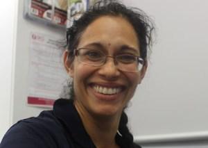 Carmen Quadros