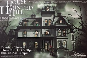 'House on Haunted Hill'