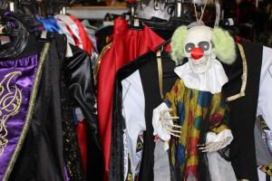 Clown craze