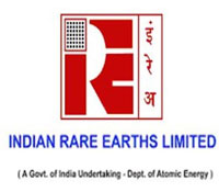 Indian Rare Earths Limited Recruitment