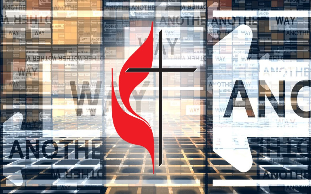Leaders Gather to Discuss What's Next for The United Methodist Church