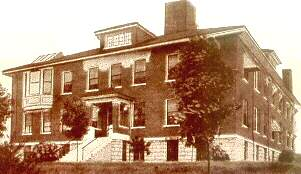 Jennie Stuart Hospital